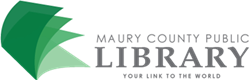 Maury County Public Library, TN